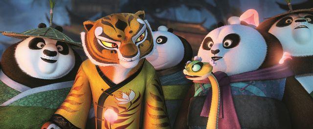 Kung Fu Panda 3 - 18
