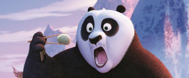 Kung Fu Panda 3 - 12
