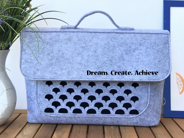 Dream create achieve